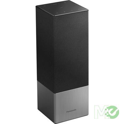 MX72439 SC-GA10 Wireless Smart Speaker, Black w/ Google Assistant