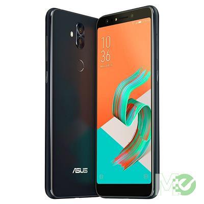 MX72452 Zenfone 5Q, 64GB, Midnight Black