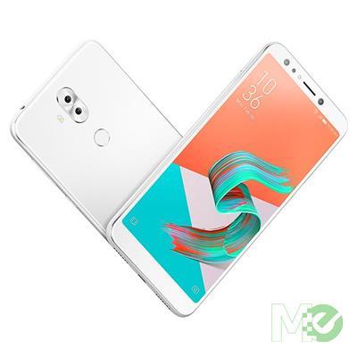 MX72453 Zenfone 5Q, 64GB, Moonlight White