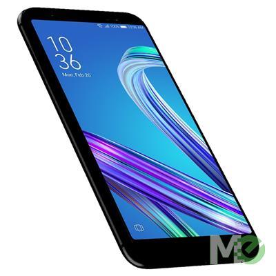 MX72454 Zenfone Max M1, 2GB, 16GB, 5.5in Display, Unlocked, Deepsea Black