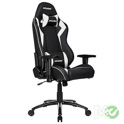 MX72769 Core Series SX Computer Gaming Chair, Black / White