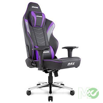 MX72776 Masters Series Max Gaming Chair, Indigo