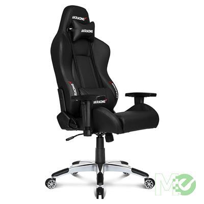 MX72781 Masters Series Premium Gaming Chair, Black
