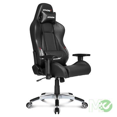 MX72782 Masters Series Premium Gaming Chair, Carbon Black