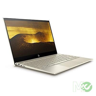 MX72827 ENVY 13-AH0002CA, Pale Gold w/ Core™ i5-8250U, 8GB, 256GB SSD, 13.3in FHD, Windows 10