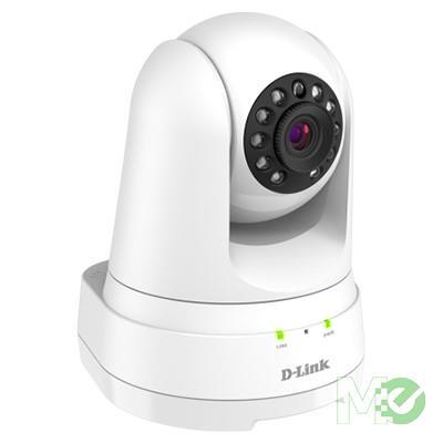 MX72950 DCS-8525LH Full HD Pan / Tilt Indoor Security Wireless Camera