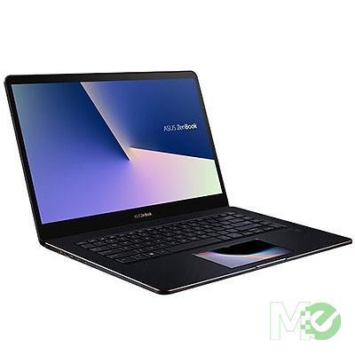 MX72967 ZenBook Pro 15 UX580GE-XB74T w/ Core™ i9-8950HK, 16GB, 512GB SSD, 15.6in UHD, GTX 1050 Ti, Windows 10 Pro