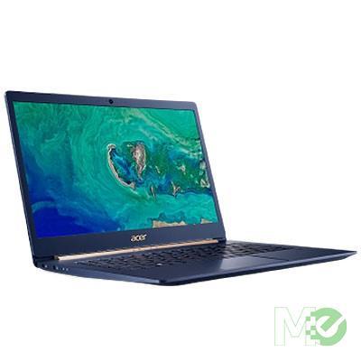 MX73075 Swift 5 SF514-52T-82WQ w/ Core™ i7-8550U, 16GB, 512GB SSD, 14in FHD Touch, Windows 10