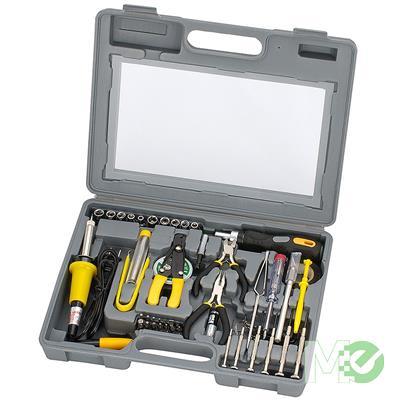 Sprotek Computer Soldering Tool Kit 56 Pieces Computer