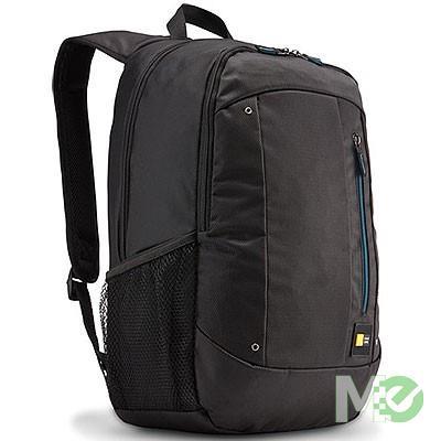 MX73228 Jaunt Backpack, 15.6in, Black