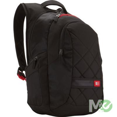 MX73272 Laptop Backpack, 16in, Black