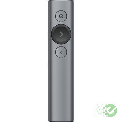MX73273 Spotlight Presentation Remote, Slate