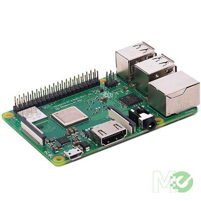MX73368 Pi 3 Model B+ Single Board Computer