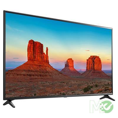 MX73455 55in UK6090 Series 4K UHD HDR LED Smart TV