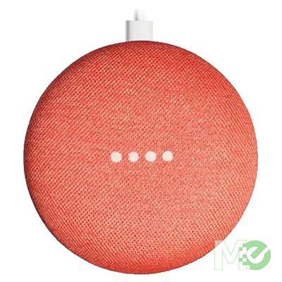 MX73458 Google Home Mini, Coral