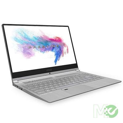 MX73473 PS42 8RB-098CA w/ Core™ i7-8550U, 16GB, 512GB SSD, 14in FHD, GeForce MX150, Windows 10 Pro