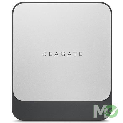 MX73522 500GB FAST External Portable SSD w/ USB-C