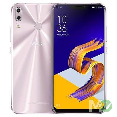 MX73637 Zenfone 5Z SmartPhone, 6GB, 64GB, 6.2in Super IPS, Meteor Silver