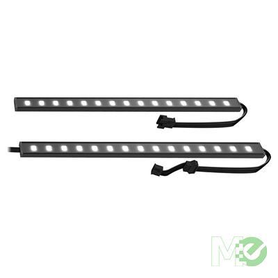 MX73713 Hue 2 Underglow RGB LED Lighting Kit, Model 1 w/ Dual 300mm RGB LED Strips