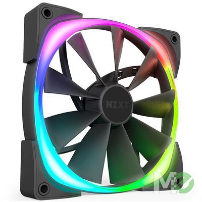 MX73716 Aer RGB 2 120mm RGB LED Fan, Hue 2 Compatible