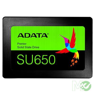 MX73730 Ultimate SU650 Solid State Drive, 2.5in, SATA III, 240GB