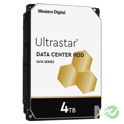 MX73799 Ultrastar Hard Drive, 4TB, SATA III w/ 256MB Cache