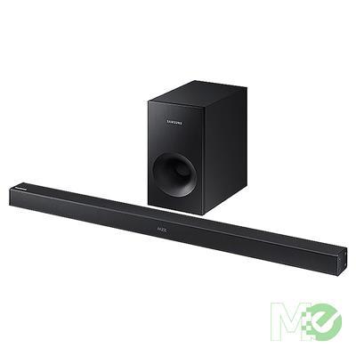 MX73827 HW-KM36/ZC 2.1 Channel Soundbar w/ Wireless Subwoofer