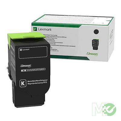 MX73899 C241XK0 Black Extra High Yield Return Program Toner Cartridge