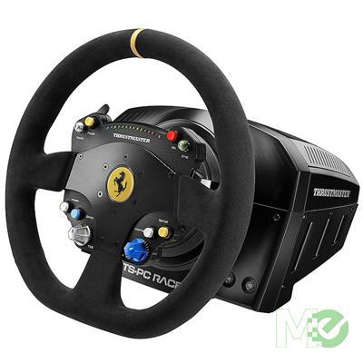 MX73911 TS-PC Racer Ferrari 488 Challenge Edition Gaming Wheel for PC