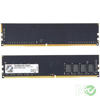 MX73932 Value Series 16GB PC4-21300 Dual Channel DDR4 2666MHz DIMM (2x 8GB)