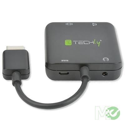 MX74006 Audio Extractor w/ HDMI
