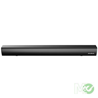 MX74313 SonicBlast GS331 2.0 Wireless Soundbar w/ Bluetooth
