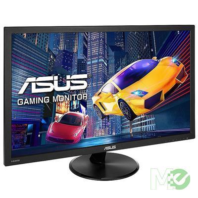 MX74386 VP228HE 21.5in Widescreen Full HD TN Gaming LED LCD w/ Speakers
