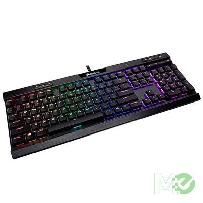 Corsair K70 RGB MK 2 Low Profile Mechanical Gaming Keyboard w