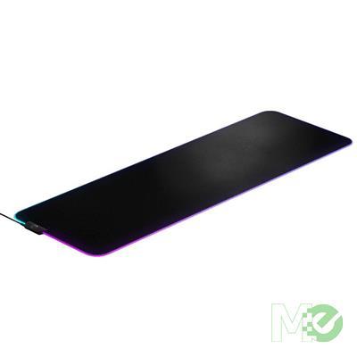 MX74543 Qck Prism Cloth RGB Mouse Pad, XL