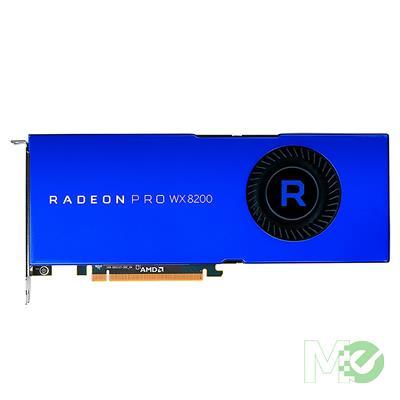 MX74565 WX 8200 Workstation Graphics Card w/ 8GB HBM2 VRAM