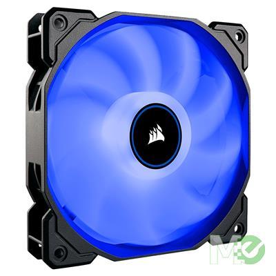 MX74710 Air Series™ AF140 LED 140mm Fan w/ Blue LEDs