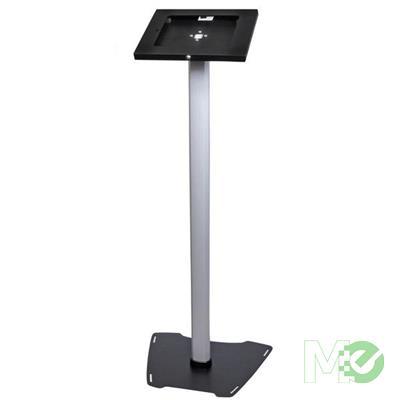 MX74775 Lockable Secure Tablet Metal Floor Stand