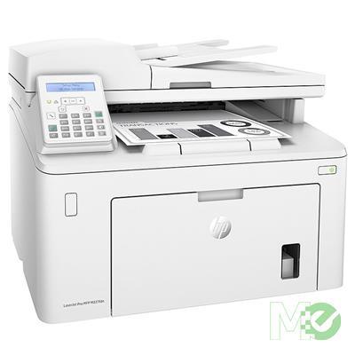 MX74797 LaserJet Pro M227FDN Monochrome Laser Multifunction Printer w/ ADF, Copier, Scanner & Fax