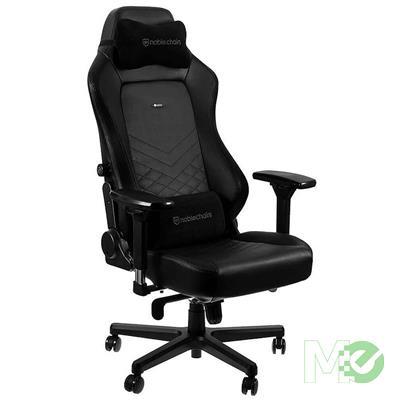 MX74939 HERO Series Gaming Chair, Black
