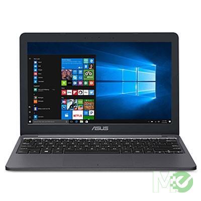 MX75539 VivoBook L203MA-DS04 w/ Celeron N4000, 4GB, 64GB eMMC, 11.6in HD, Windows 10 S