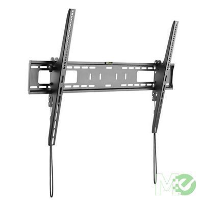 MX75566 Flat-Screen TV Wall Mount, Tilting