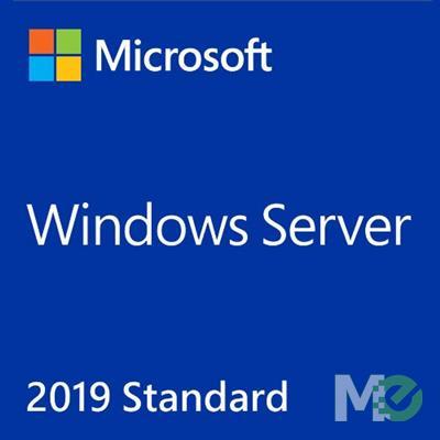 MX75609 Windows Server 2019 Standard CAL Suite w/ 5x Dev CALs
