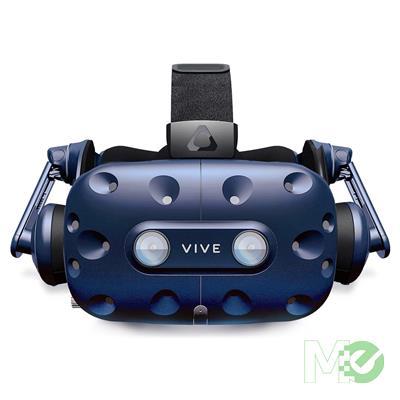 MX75867 Vive Pro VR Headset, Blue