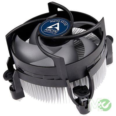 MX75882 Alpine 12 CO CPU Cooler