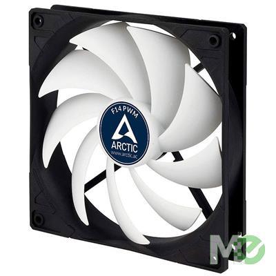 MX75887 ARCTIC F14 Rev. 2 140mm PWM Fan, 4-pin