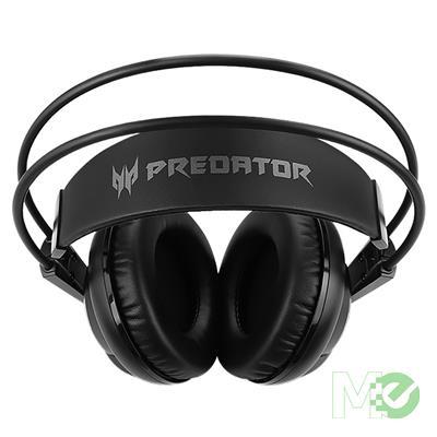 MX76021 Predator Nitro Gaming Headset, Wired, Black