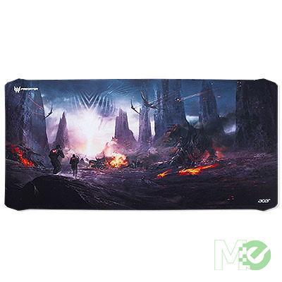 MX76042 Predator Gorge Battle XXL Gaming Mousepad