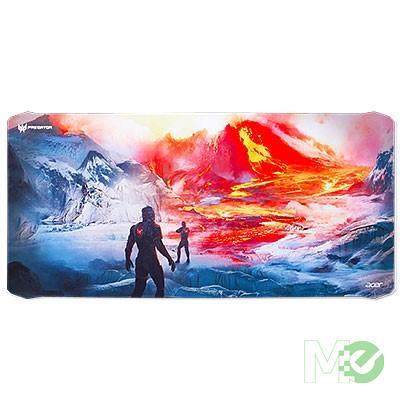 MX76043 Predator Magma Battle XXL Gaming Mousepad