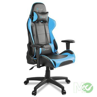 MX76071 Verona V2 Gaming Chair, Black w/ Blue